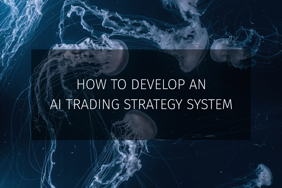 ai trading strategies